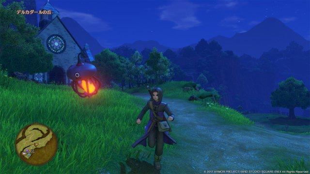 Dragon Quest XI:Echi di un'era perduta - Immagine 200267