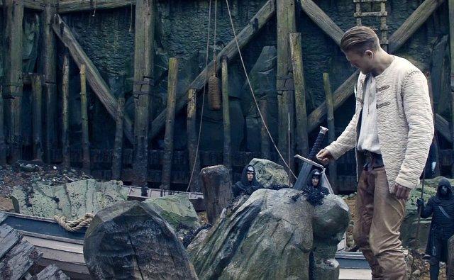 King Arthur - Il Potere della Spada - Immagine 201792