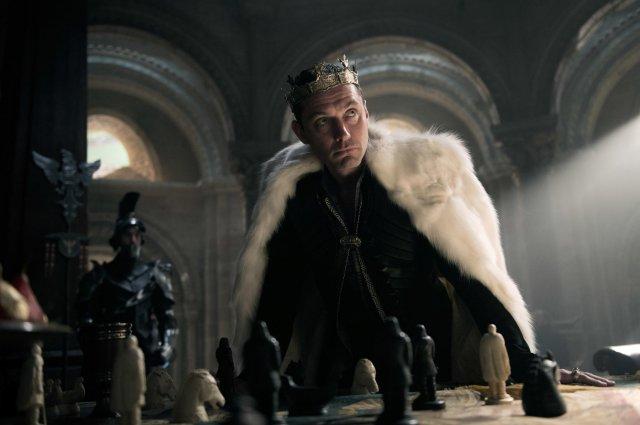 King Arthur - Il Potere della Spada - Immagine 201797