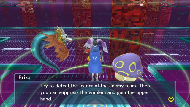 Digimon Story: Cyber Sleuth immagine 203138