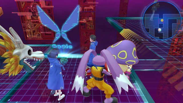 Digimon Story: Cyber Sleuth immagine 203144