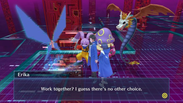 Digimon Story: Cyber Sleuth immagine 203148