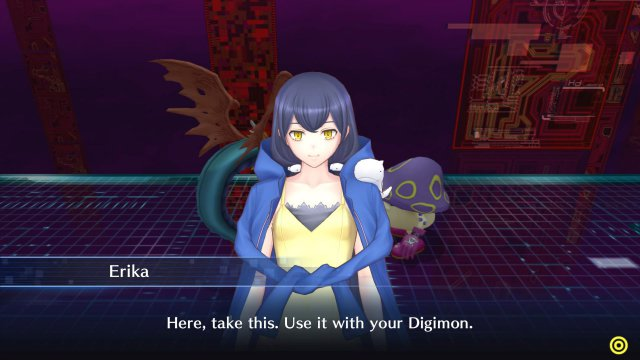 Digimon Story: Cyber Sleuth immagine 203156