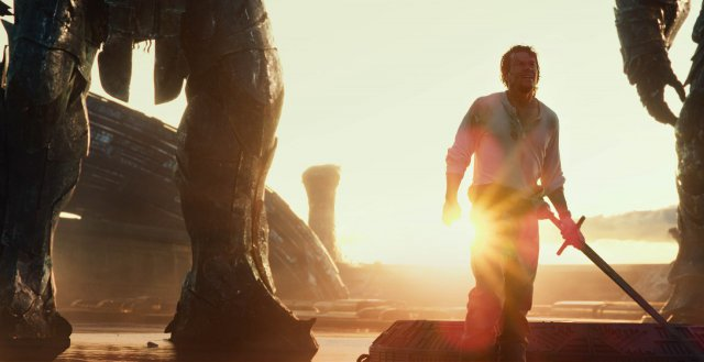 Transformers: L'ultimo Cavaliere immagine 203012