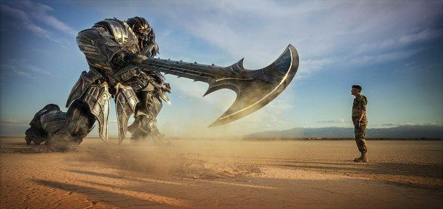 Transformers: L'ultimo Cavaliere immagine 203014