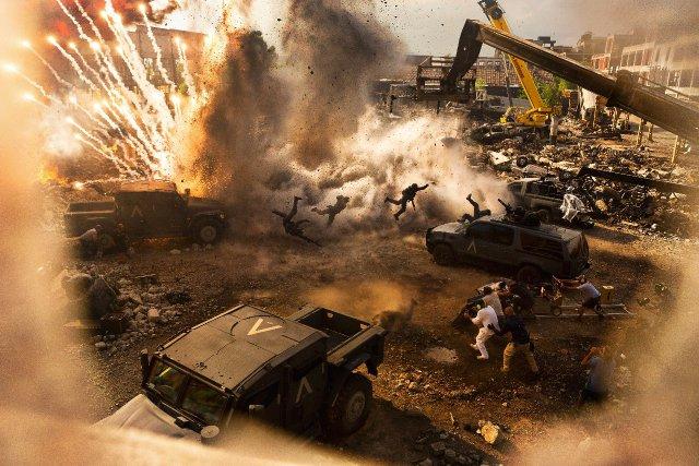 Transformers: L'ultimo Cavaliere immagine 203015