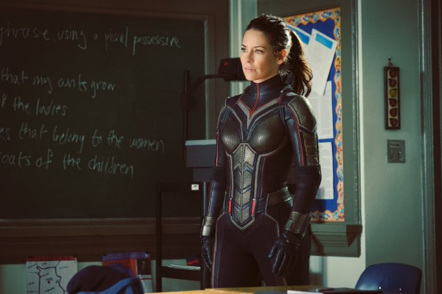 Ant-Man and the Wasp - Immagine 204350