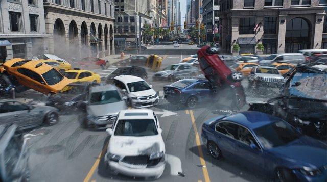 Fast & Furious 8 - Immagine 201193