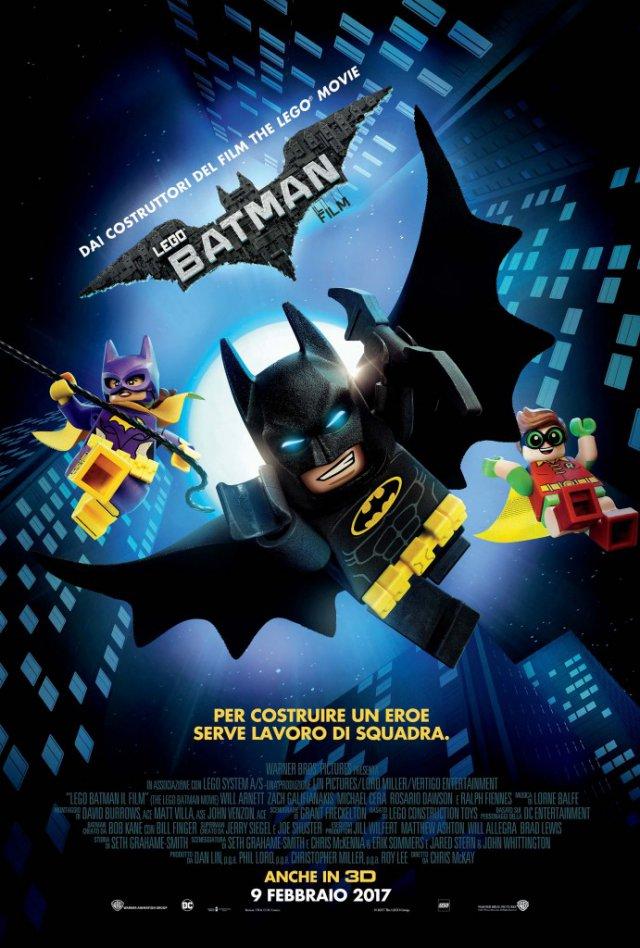 LEGO Batman Il Film - Immagine 198239