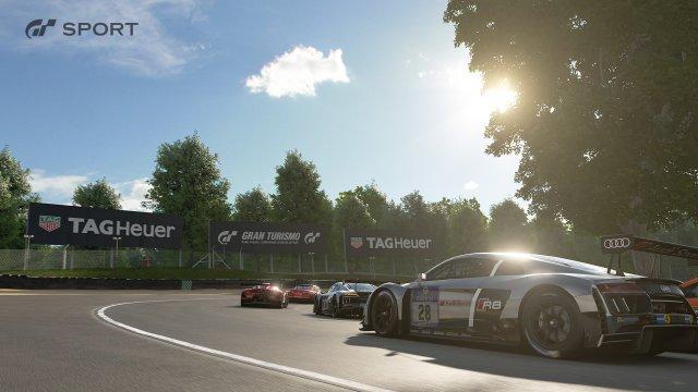 Gran Turismo: Sport - Immagine 200117
