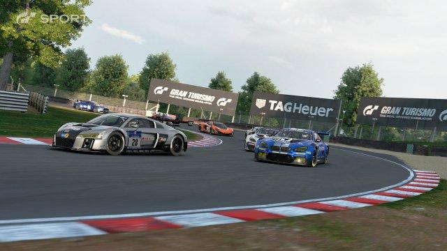 Gran Turismo: Sport - Immagine 200118