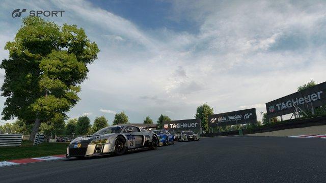Gran Turismo: Sport - Immagine 200121