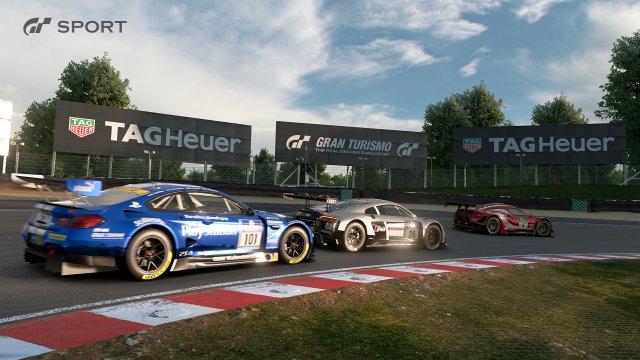 Gran Turismo: Sport - Immagine 200122