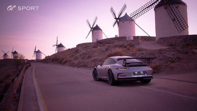 Gran Turismo: Sport - Immagine 201410