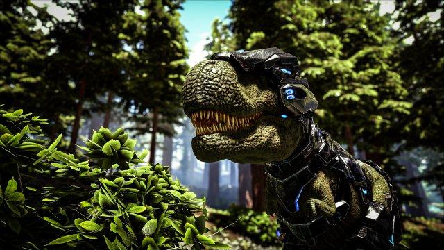 ARK: Survival Evolved immagine 202726