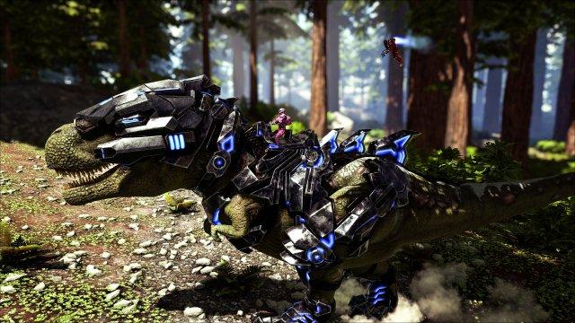 ARK: Survival Evolved immagine 202732