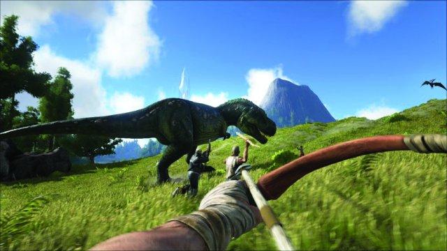 ARK: Survival Evolved immagine 202735