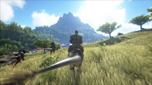 ARK: Survival Evolved - Immagine 202742