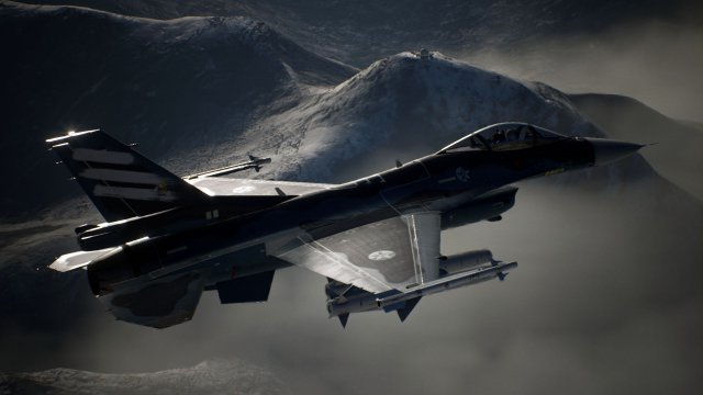 Ace Combat 7: Skies Unknown - Immagine 204734