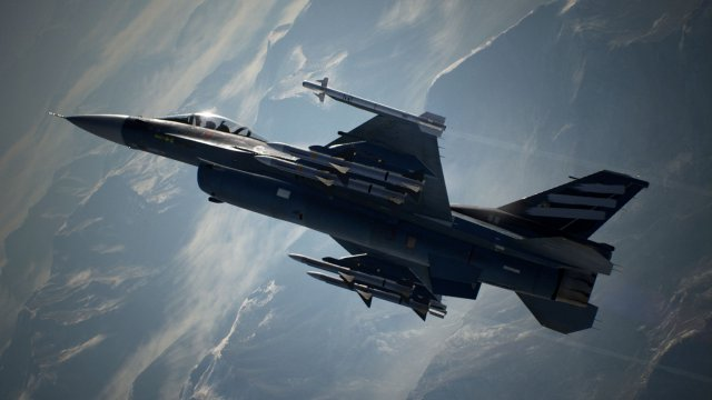 Ace Combat 7: Skies Unknown - Immagine 204743