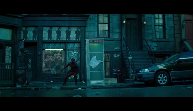 Deadpool 2 - Immagine 200916