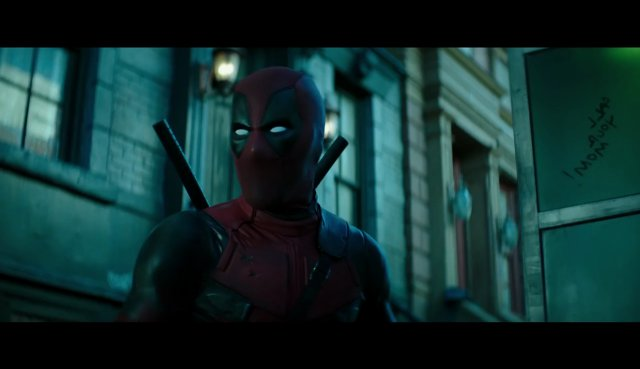 Deadpool 2 - Immagine 200917