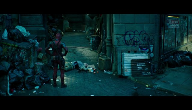 Deadpool 2 - Immagine 200920