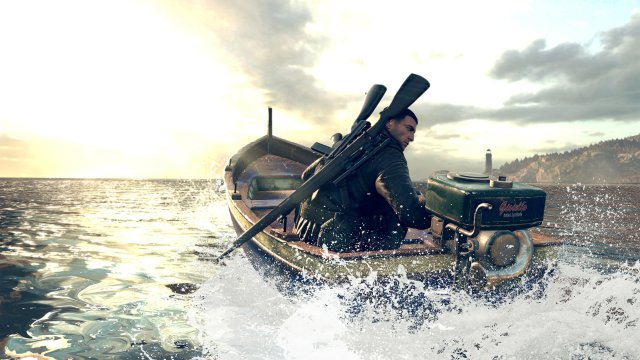 Sniper Elite 4 - Immagine 198415