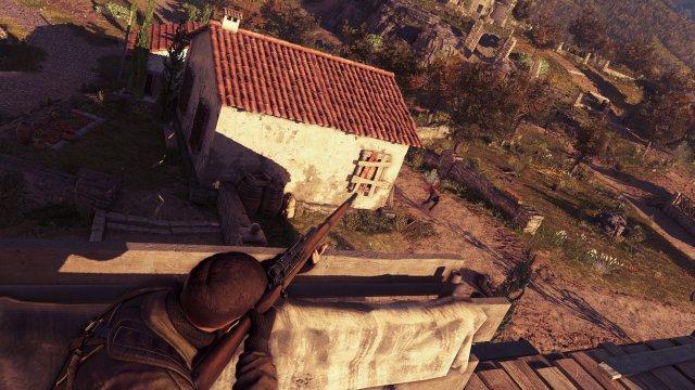 Sniper Elite 4 - Immagine 198433