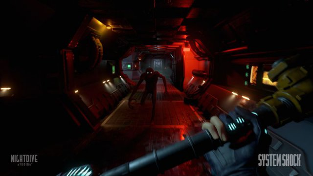 System Shock Remastered - Immagine 199655