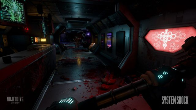 System Shock Remastered immagine 199657