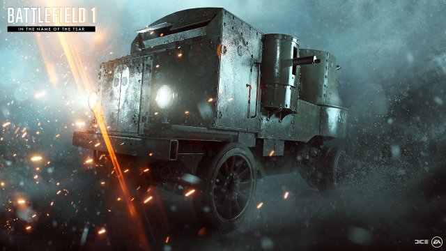 Battlefield 1 immagine 202530