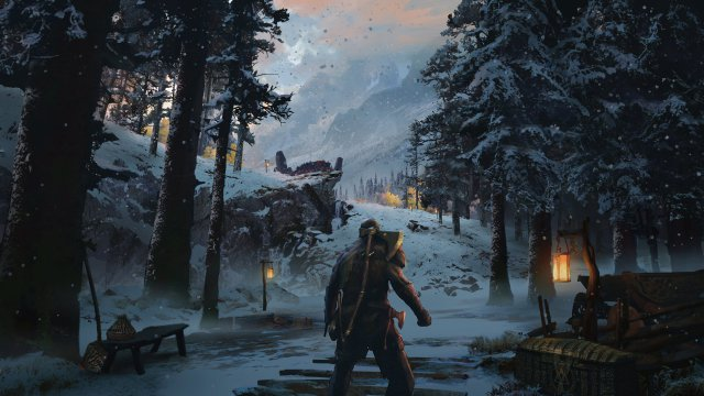 God Of War (PS4) - Immagine 204352