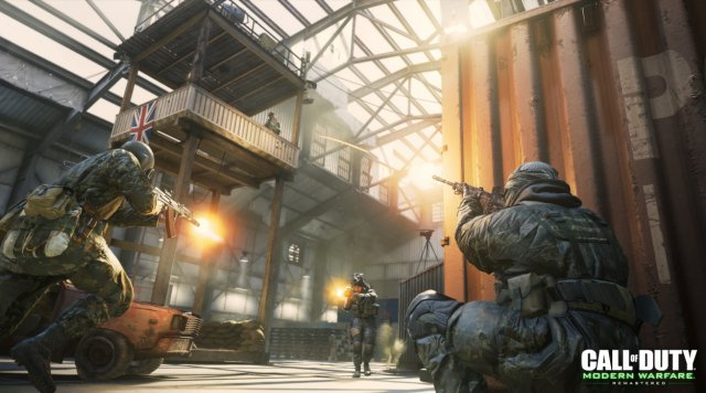 Call of Duty: Modern Warfare Remastered immagine 200124