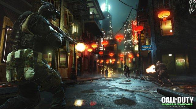 Call of Duty: Modern Warfare Remastered immagine 200128