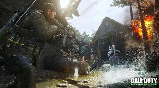 Call of Duty: Modern Warfare Remastered immagine 200131