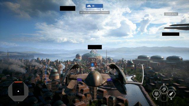 Star Wars Battlefront 2 immagine 203655