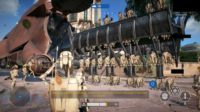 Star Wars Battlefront 2 immagine 203667