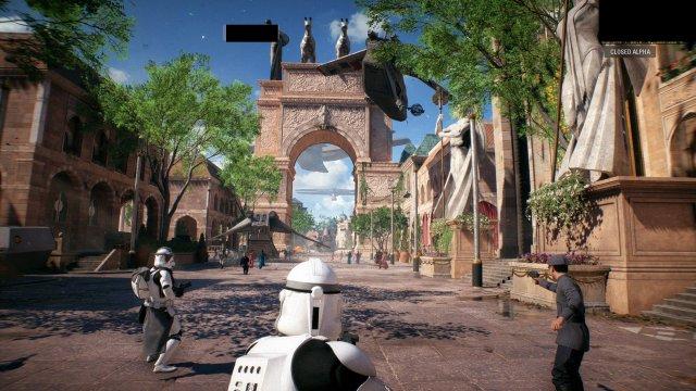 Star Wars Battlefront 2 immagine 203670
