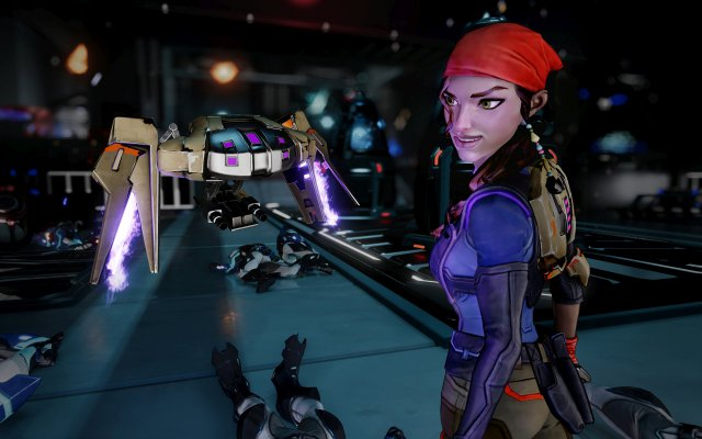 Agents of Mayhem immagine 200896