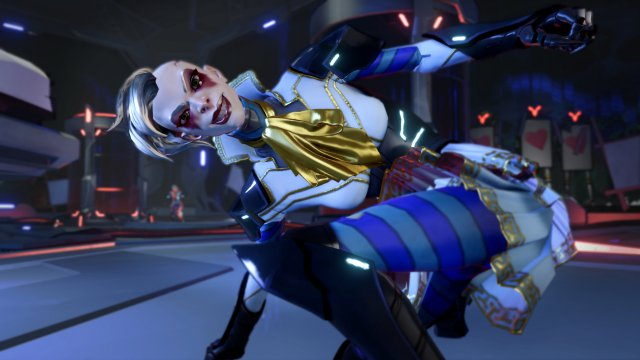 Agents of Mayhem immagine 203676
