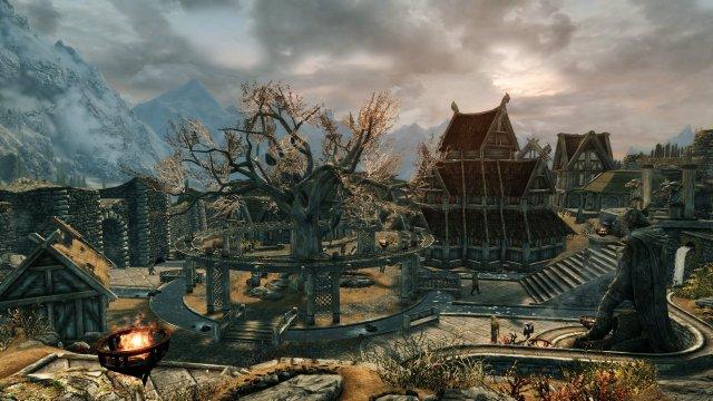 The Elder Scrolls V: Skyrim - Special Edition immagine 204584