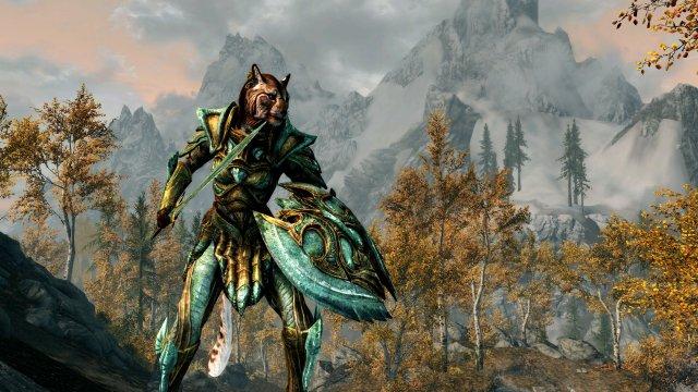 The Elder Scrolls V: Skyrim - Special Edition immagine 204585