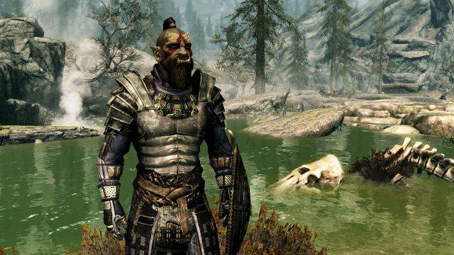 The Elder Scrolls V: Skyrim - Special Edition immagine 204586