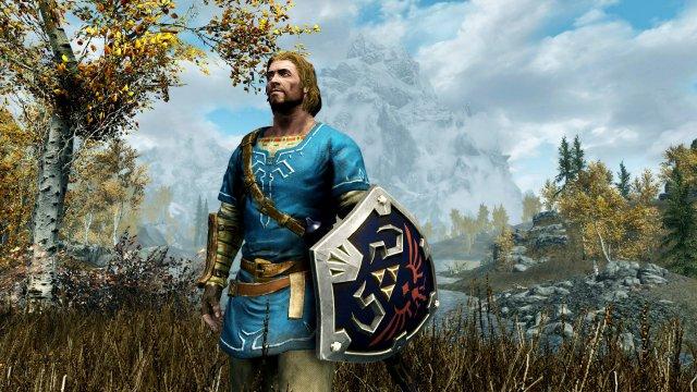 The Elder Scrolls V: Skyrim - Special Edition immagine 204587