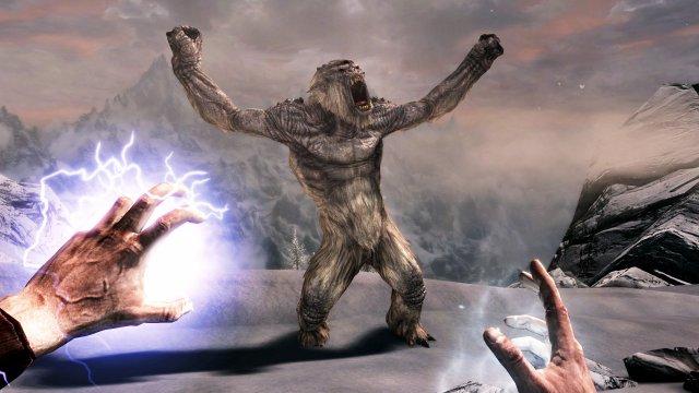 The Elder Scrolls V: Skyrim - Special Edition immagine 204588