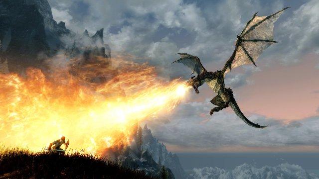 The Elder Scrolls V: Skyrim - Special Edition immagine 204590