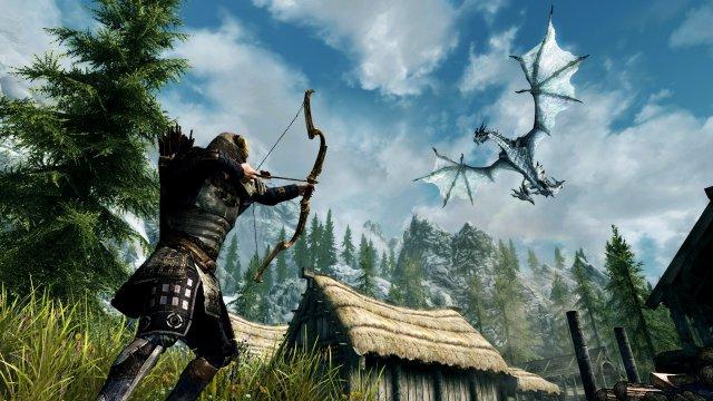 The Elder Scrolls V: Skyrim - Special Edition immagine 204591