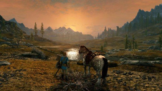 The Elder Scrolls V: Skyrim - Special Edition immagine 204592