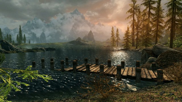 The Elder Scrolls V: Skyrim - Special Edition immagine 204593